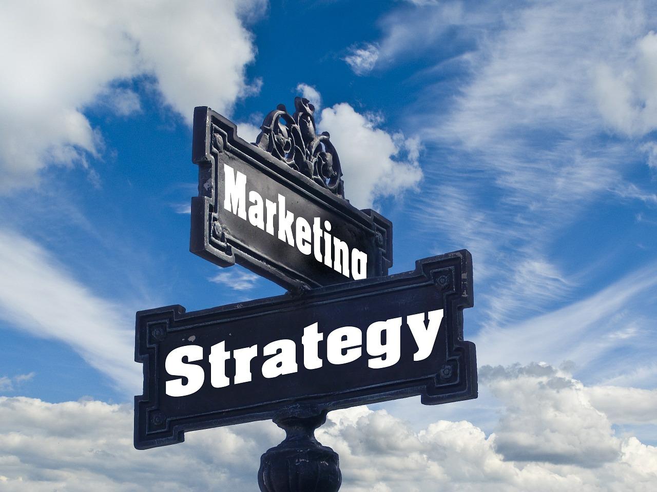 POS marketing strategy