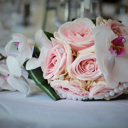 Free Wedding Florist Ebook