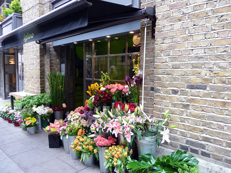 Florist blog by Hana POS - Tips for florists and flower shop owner.